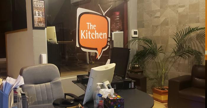 Oficinas The Kitchen México