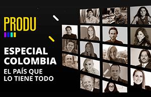 Especial Colombia 2021